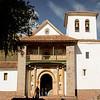 Andahuaylillas: Templo de San Pedro