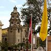 A Lima local church