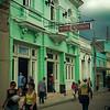 Hotel Colon Camaguey