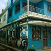 Blue Graffiti Camguey