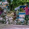 Rickshaw Taxis