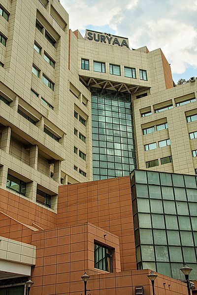 Suryaa Hotel Delhi