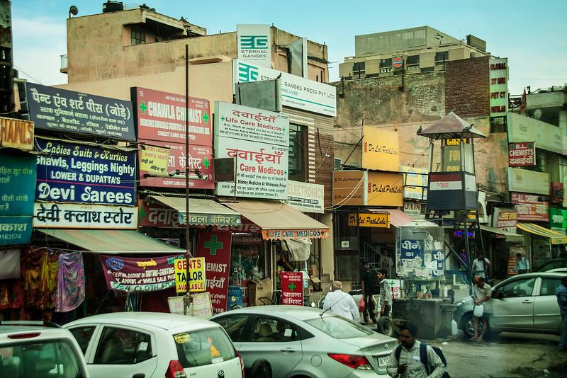 Delhi Local Marketplace