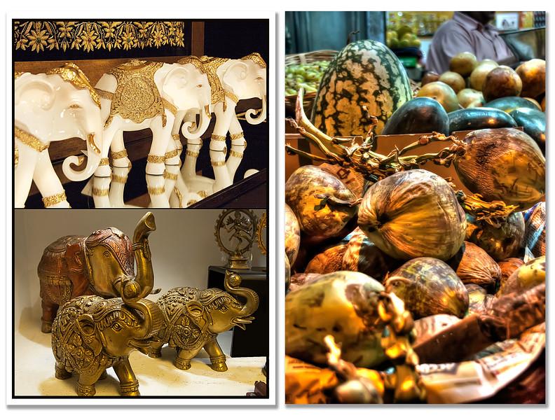 Elephant Parade - Coconuts