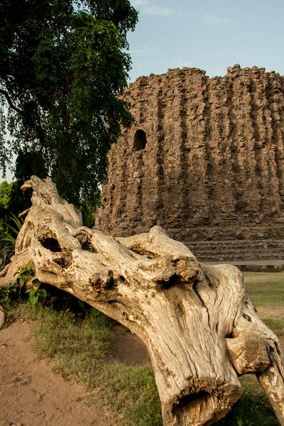 Qutub Minar Stup