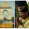 India Gate - Namaska