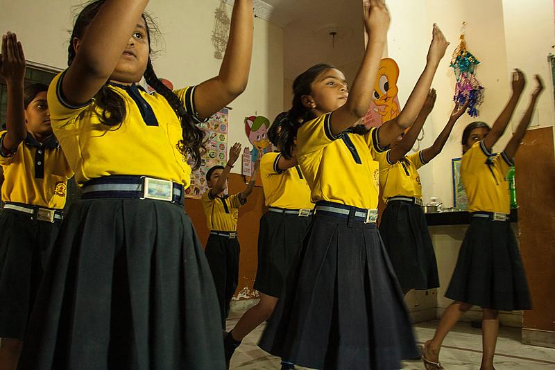 Sawai Madhopur School
