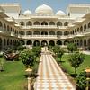 Anuraga, Treehouse  Palace  Hotel Ranthambore