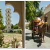 Anuraga Palace  Hotel - Camel Cart