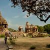 Kandariya Mahadev Temple & Devi Jagadambi Temple
