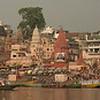 Varanasi Panorama