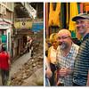 Varanasi alleyways