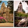 Kandariya Mahadev Temple -  Parvati Temple