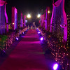 India Wedding pathway