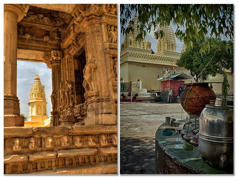 Shantinath Jain Temple