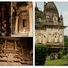 Devi Jagadambi Temple - Parvati Temple