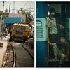 Agra rail life