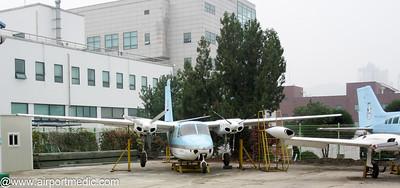 HL2017 Aero Commander 680F & C402