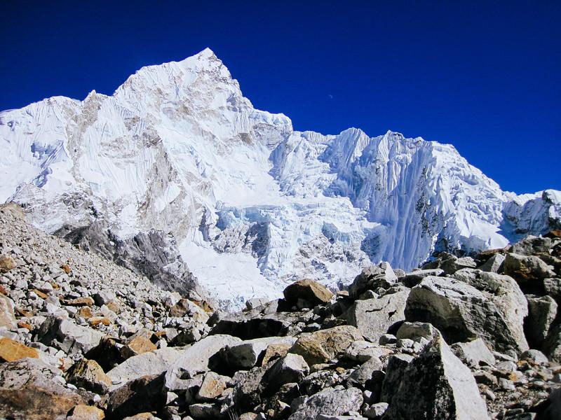 Nepal, 2009