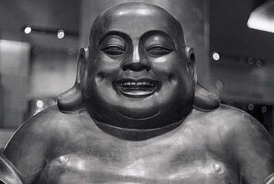 Las Vegas Buddha