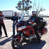Clint and GoldWing