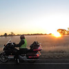 FarRiders see the best Sunrises