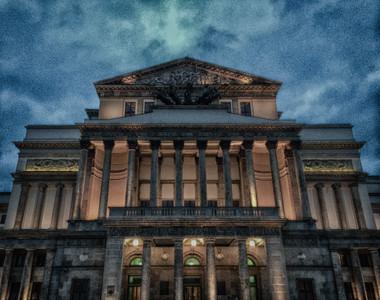 Teatr Wielki - Polish National Opera