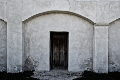 San Antonio Missions National Historical Park, Texas