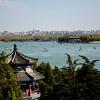很久没看到这么清楚地北京了