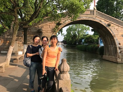 Suzhou, 2017 May 19~21