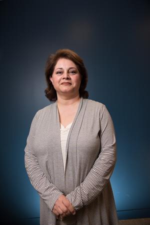 Maria Fardis