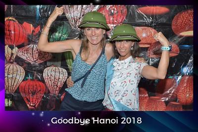 Farewell Party Photobooth - Chụp ảnh lấy liền Tiệc Chia Tay