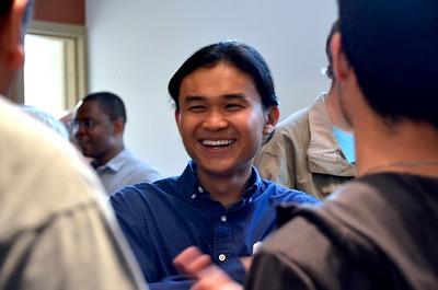 Novice Paul (Phong) Hoang