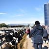 2017 Farm to Fork Student Tour