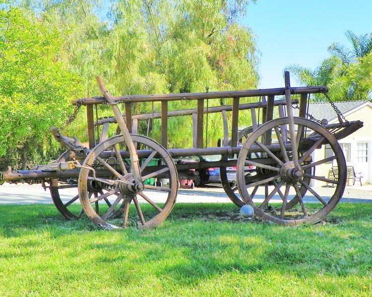 Farm Equipment - 6