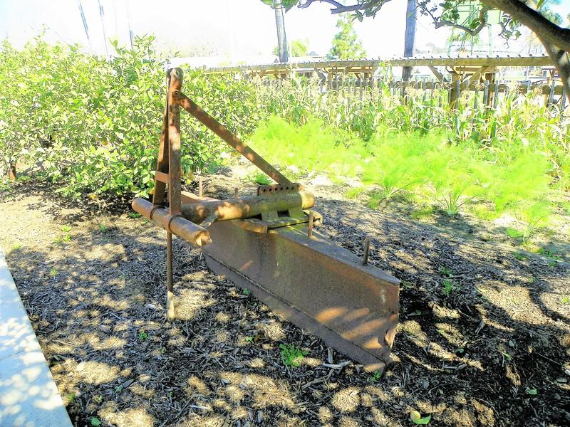 Farm Equipment - 3