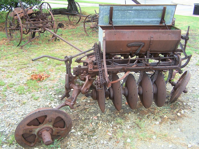 Farm Equipment - 11