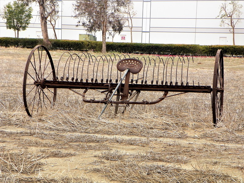 Farm Equipment - 15