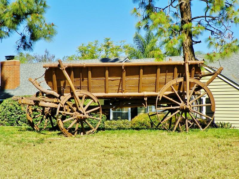 Farm Equipment - 5