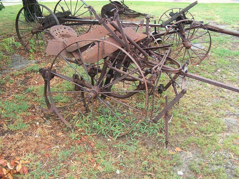 Farm Equipment - 10