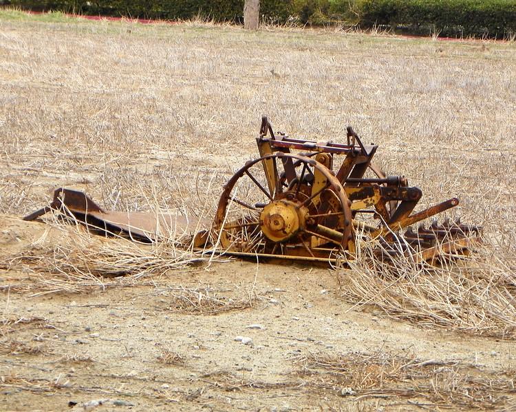 Farm Equipment - 16