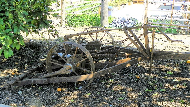 Farm Equipment - 1