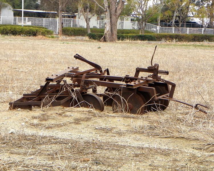 Farm Equipment - 20