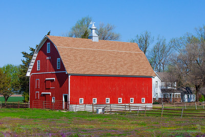 1913 Barn