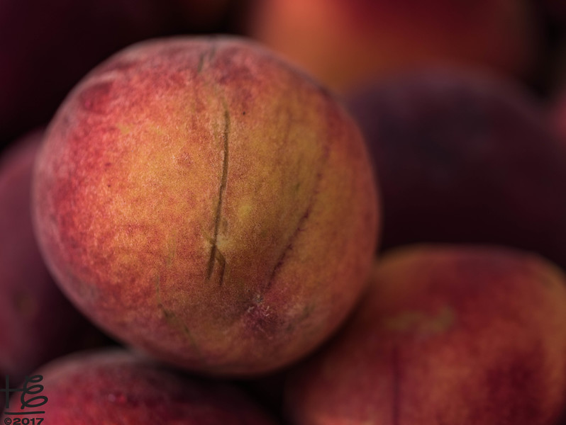 Lakeland - peach