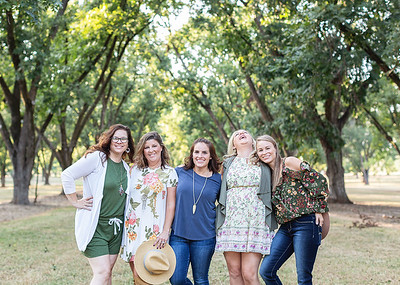 Farm Girls Weekend Sept 2019 - 81