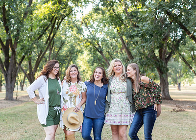 Farm Girls Weekend Sept 2019 - 79