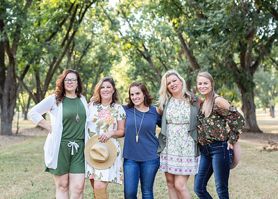 Farm Girls Weekend Sept 2019 - 59