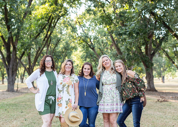Farm Girls Weekend Sept 2019 - 62