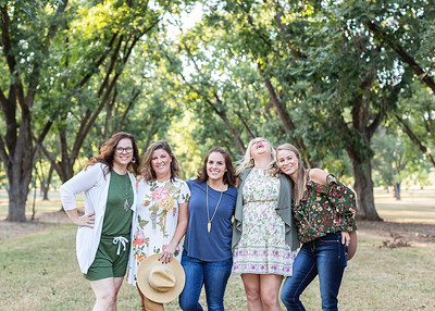 Farm Girls Weekend Sept 2019 - 80